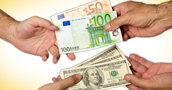 Choose Foreign Currency Exchange